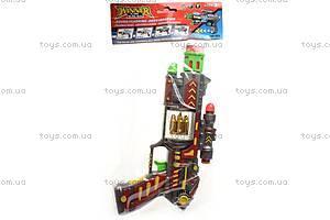 Пистолет, музыкальный, HRF-9023A, купить