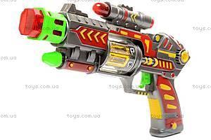 Пистолет, музыкальный, HRF-9023A, фото