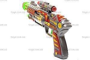 Пистолет, музыкальный, HRF-9023A, отзывы