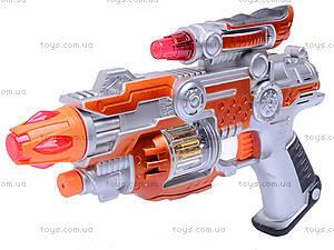 Пистолет музыкальный, JQ6299-2, отзывы