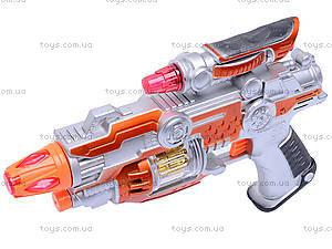 Пистолет музыкальный, JQ6299-2, цена