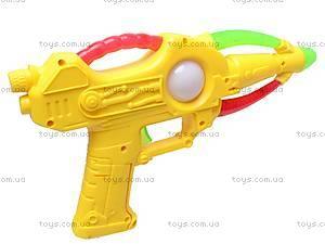 Пистолет музыкальный «Бластер», 2247, купить