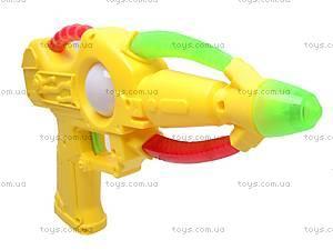 Пистолет музыкальный «Бластер», 2247, цена