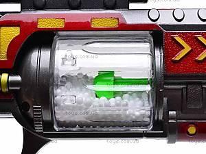 Пистолет музыкальный лазерный, HRF-9023, игрушки