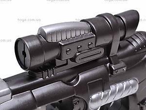 Пистолет музыкальный светящийся, 011-5, цена