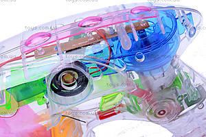Пистолет «Мыльные пузыри», 69868В, отзывы