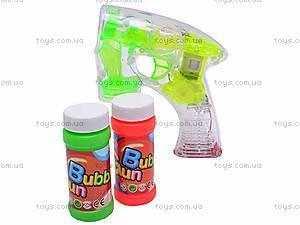 Пистолет-мыльные пузыри, 00228A