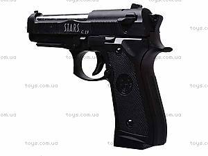 Пистолет на пульках, C.19, фото