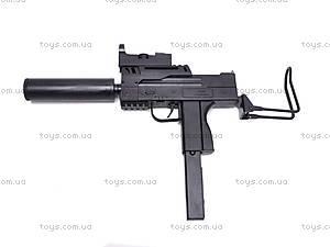 Пистолет на пульках лазерный, X.D0203B