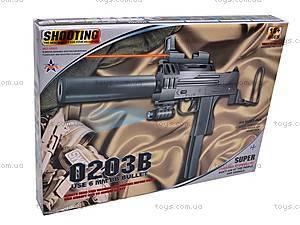 Пистолет на пульках лазерный, X.D0203B, цена