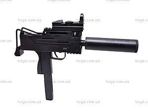 Пистолет на пульках лазерный, X.D0203B, игрушки