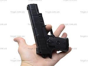 Игрушечный пистолет на пульках, P678C, фото