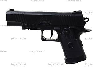Игрушечный пистолет на пульках, P678C, отзывы