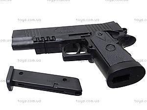 Игрушечный пистолет на пульках, P678C, цена
