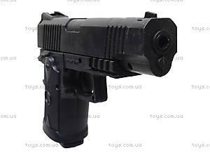 Игрушечный пистолет на пульках, P678C, игрушки
