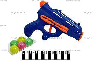 Пистолет «Пинг-понг», JL-12833