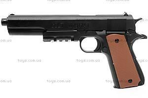 Пистолет под пластиковые пульки, FS103A1