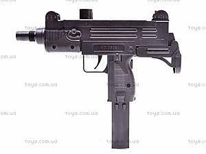 Пистолет-пулемёт «УЗИ», D0809, отзывы