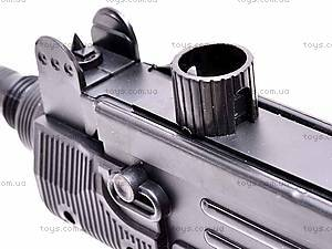 Пистолет-пулемёт «УЗИ», D0809, цена