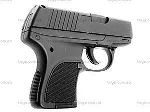 Пистолет RP600 с пульками, RP600, фото