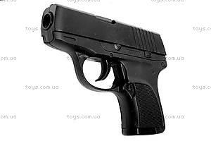 Пистолет RP600 с пульками, RP600
