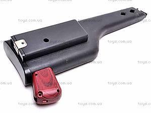 Пистолет с кобурой, 399A, детские игрушки