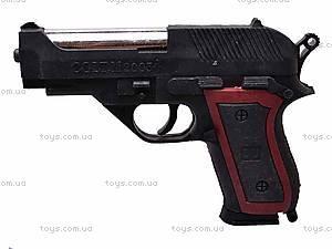Пистолет с комплектом пуль, M-93