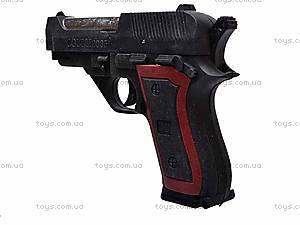 Пистолет с комплектом пуль, M-93, фото