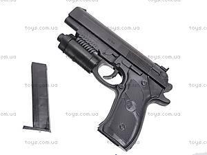 Пистолет с лазерным прицелом, 708D, купить
