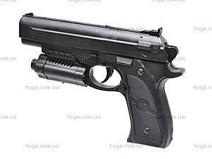 Пистолет с лазерным прицелом, 708D, фото