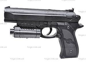 Пистолет с лазерным прицелом, 708D