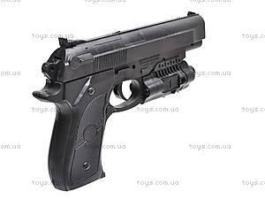 Пистолет с лазерным прицелом, 708D, отзывы