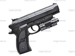 Пистолет с лазерным прицелом, 708D, цена