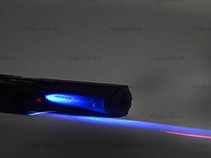 Пистолет с лазером и пулями, P298/1, цена