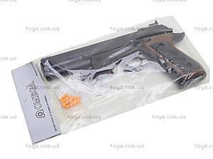 Пистолет с лазером и пулями, P298/1