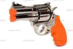 Пистолет, с металлическим цилиндром, 2082BNO