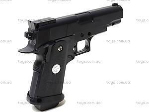 Пистолет с металлическим корпусом, P.17, купить