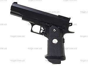Пистолет с металлическим корпусом, P.17, фото