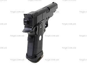 Пистолет с металлическим корпусом, P.17, цена