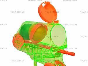 Пистолет с мягкими пульками, 6227, отзывы