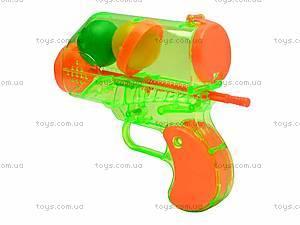Пистолет с мягкими пульками, 6227, цена