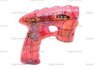 Пистолет с мыльными пузырями, 8803M, фото