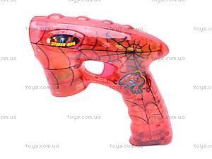 Пистолет с мыльными пузырями, 8803M