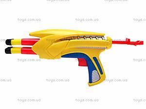 Пистолет с поролоновыми пулями, A178, фото