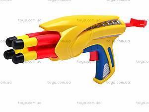 Пистолет с поролоновыми пулями, A178, отзывы