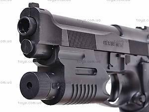 Пистолет с прицелом, M-307A, купить