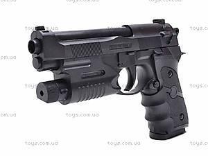 Пистолет с прицелом, M-307A, фото