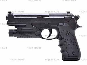 Пистолет с прицелом, M-307A
