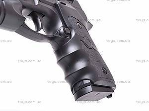 Пистолет с прицелом, M-307A, игрушки