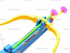 Пистолет с присосками, игрушечный, KD763B, отзывы